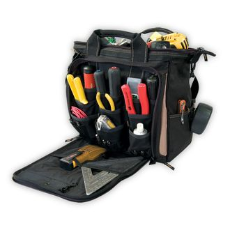 "13"" MULTI-COMPARTMENT TOOL CARRIER"