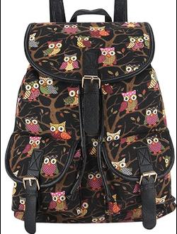 Распродажа школьных рюкзаков