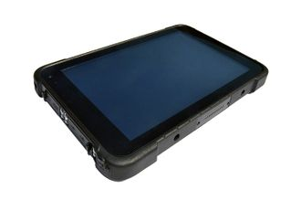 Vanquisher IP67 8-Inch 32 GB Tablet (Black)