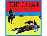 "LP The Clash ""Give 'em enough rope"" (Sony Music)"