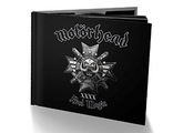 MOTORHEAD Bad magic ECOLBOOK CD