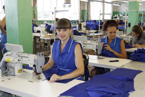 Технолог швейного производства мужских сорочек/нач цеха