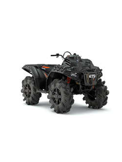 Sportsman 1000 High Lifter Edition