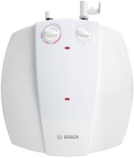 Электрический накопительный водонагреватель Bosch Tronic 2000 T (minitank) ES 015 литров