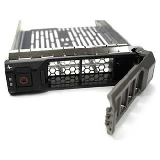 Салазки DELL 3.5 SATA SAS  Tray Caddy F238F , для серверов DELL PowerEdge R и Т серий , F238F, 0F238F