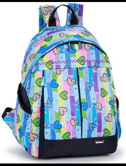 Школьный ранец для девочек