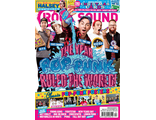 ROCK SOUND Magazine № 207 December 2015 As It Is, State Champs, All Time Low, Neck Deep, The Wonder