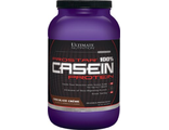 (Ultimate Nutrition) ProStar Casein - (907 гр) - (клубника)