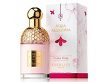 Guerlain Aqua Allegoria Flora Rosa (Женский) туалетная вода 75ml
