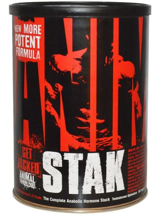Universal Nutrition Animal Stak 21 pks (21 упак)