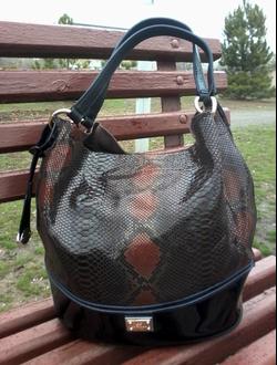 кожаные сумки 2015