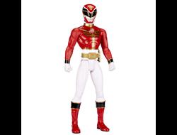 Игрушка «Большая вещичка Могучего Рейнджера» — Красный самурай, 09 см