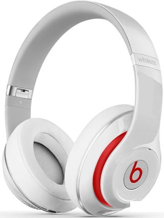 Beats Studio Wireless  White (Беспроводные)