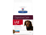 Hill's Prescription Diet i/d Stress Canine Mini