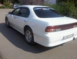 Обвес Nissan Maxima a32
