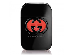 "Gucci ""Guilty Black Gucci""75ml"