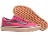"Vans ""Old Skool"" Low Vine/Black/Gum (36-45)"
