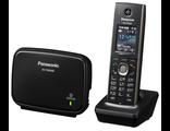 KX-TGP600RUB (цвет чёрный) IP-DECT телефон Panasonic цена купить в Киеве