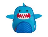 Детский рюкзак для мальчика Zoocchini Акула Шерман Sherman the Shark