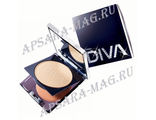 "Mistine Diva Super Powder Foundation Concealer SPF 25 PA++ / Компактная ВВ пудра ""Дива"""