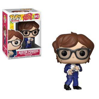 Фигурка Funko POP! Vinyl: Austin Powers: Austin Powers