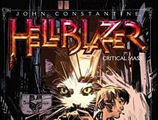 Купить Hellblazer Vol. 9: Critical Mass в Москве