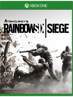 Rainbow Six: Siege [RU] (Xbox One)