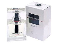 Christain Dior homme sport 100ml