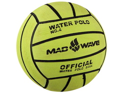 Мяч Water Polo Ball Official size Weight №4