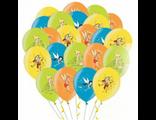 """Воздушные шары """"Феи"""""""