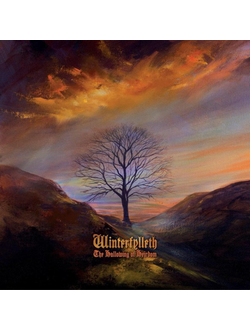 WINTERFYLLETH - THE HALLOWING OF HEIRDOM 2-LP