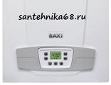 Настенный двухконтурный газовый котел BAXI Бакси ECO5 Compact 24