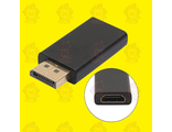 Конвертер адаптер Displayport HDMI (M-F)