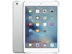 Apple iPad mini 4 32Gb Wi-Fi + Cellular Серебристый