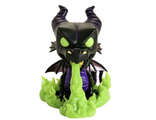 "Фигурка Funko POP! Vinyl: Disney: Villains: Dragonw/Flames 6"" (MT)(GW) (Exc)"