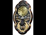 Часы вертушка MIRRON 015 Золотое дерево