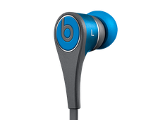 Beats Tour 2.0 With Controltalk Flash Blue