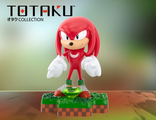 Фигурка Knuckles (Sonic the Hedgehog)