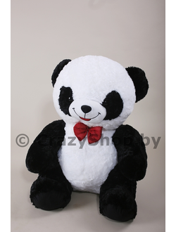 """Плюшевый мишка """"Панда"""" 130 см."""