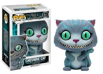 Funko Pop! Disney: Alice In Wonderland - Cheshire Cat
