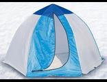 Недорогие зимние палатки для рыбалки