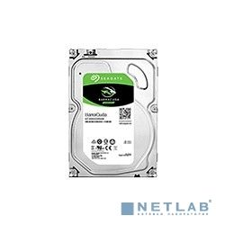 Жесткий диск 1TB Seagate BarraCuda (ST1000DM010) Serial ATA III, 7200 rpm, 64mb buffer