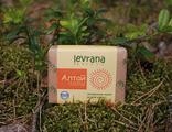 Мыло ручной работы Алтай с маслом облепихи (Levrana)
