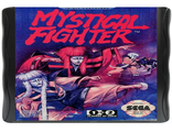 """Mystical Fighter"" Игра для Сега (Sega Game)"