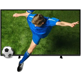 "Телевизор (ЖК) 50"" VEKTA LD-50SF6015BT (Full HD, 50Hz, DVB-T2/T/C, USB-Video) Black"