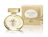 Antonio Banderas Her Golden Secret (Женский) туалетная вода 50ml