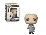 Фигурка Funko POP! Game of Thrones Daenerys (White Coat)