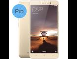 Смартфон Redmi Note 3 Pro 2 RAM/16 ROM gold
