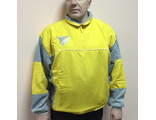 толстовка KOSA WIND FLEECE YELLOW