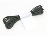 String, Cord Poly 1.2mm Thickness - 100 cm  42042 , Black (21474 / 6116677)